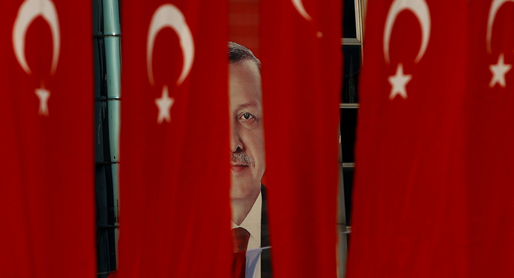 Turquia pode ser o próximo alvo depois do Catar na crise diplomática do Golfo