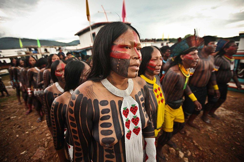 Semana dos Povos Indígenas