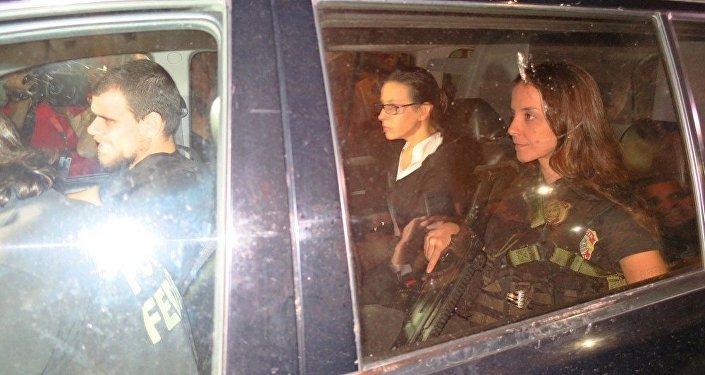 Cabral é condenado pela quarta vez e acumula 87 anos de prisão