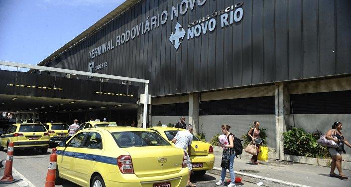 Terminal Rodoviário Novo Rio
