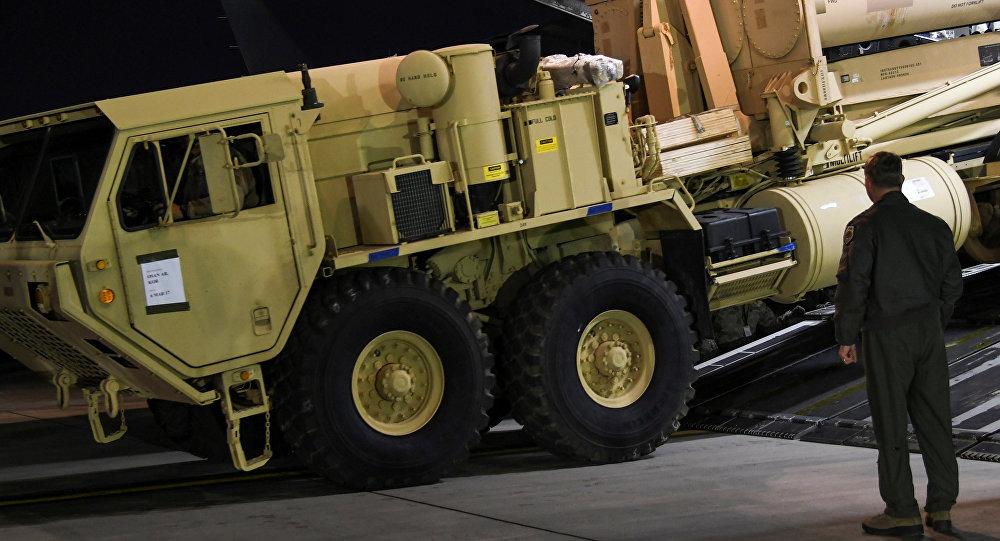 Por que Ministério da Defesa sul-coreano ocultou importação de armas bélicas dos EUA?