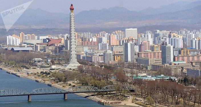 Pyongyang, Coreia do Norte