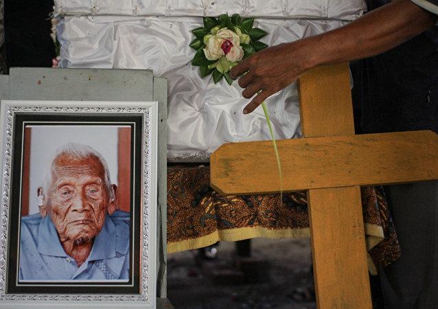 Funeral de Sodimejo