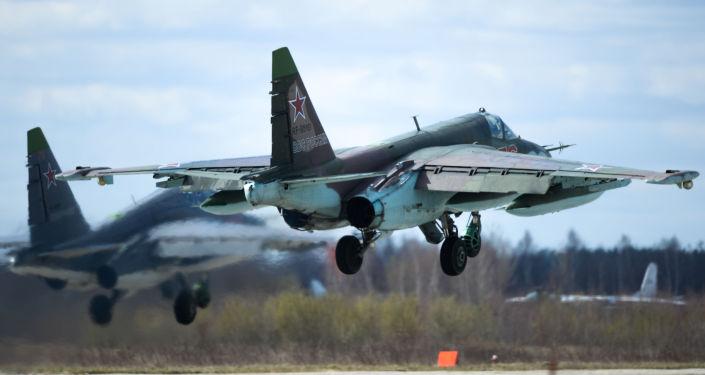 Piloto russo morto após se ter ejetado de avião abatido na Síria