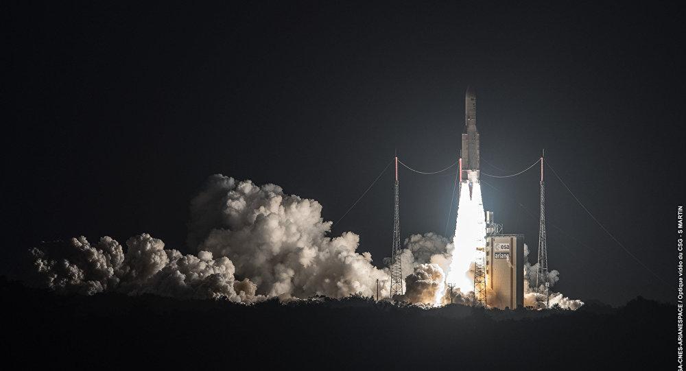 Opinião: 'Itália pode ajudar o Brasil a construir satélites'