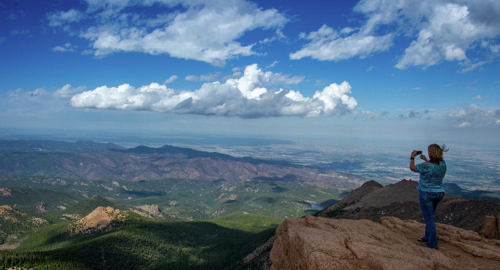Montanhas Rochosas, Colorado