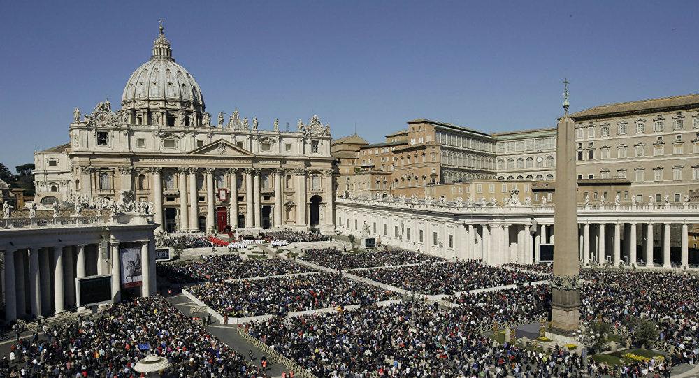 Secretário de Estado do Vaticano, Pietro Parolin, passou a semana em visita à Rússia