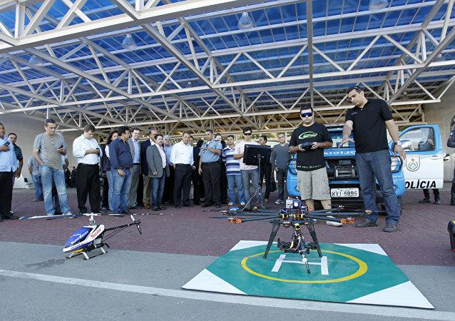 Regulamentação sobre drones ainda tem muitas questões em aberto