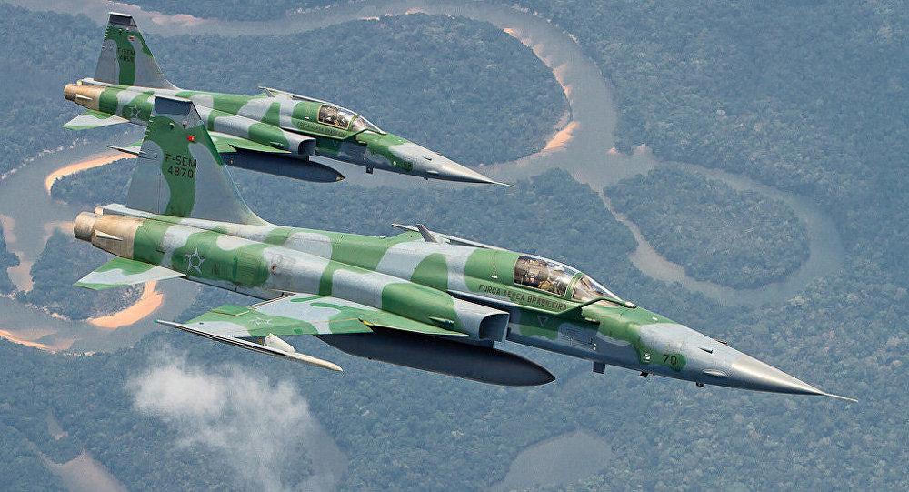 Aeronáutica cobra do governo mais recursos para a FAB