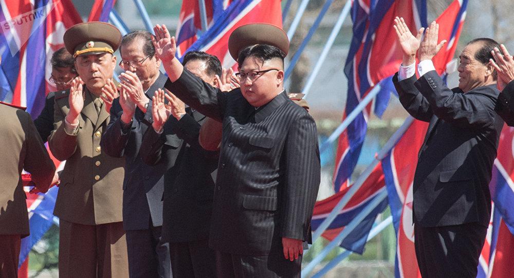 Coreia do Norte diz que libertou jovem norte-americano por motivos humanitários