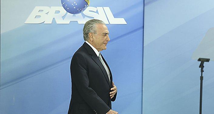 Cresce expectativa que chapa Dilma-Temer seja cassada no TSE