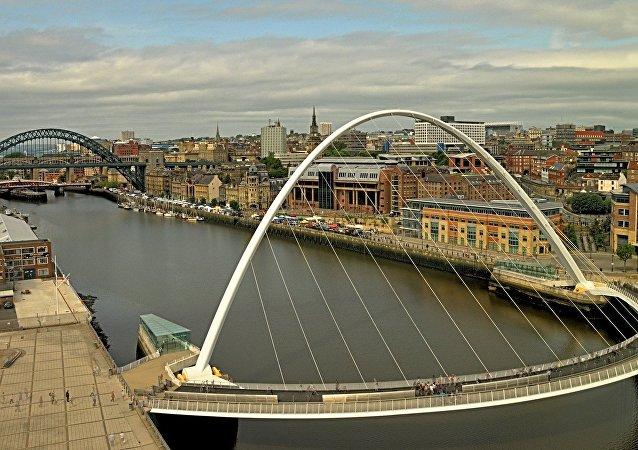 Newcastle (foto de arquivo)