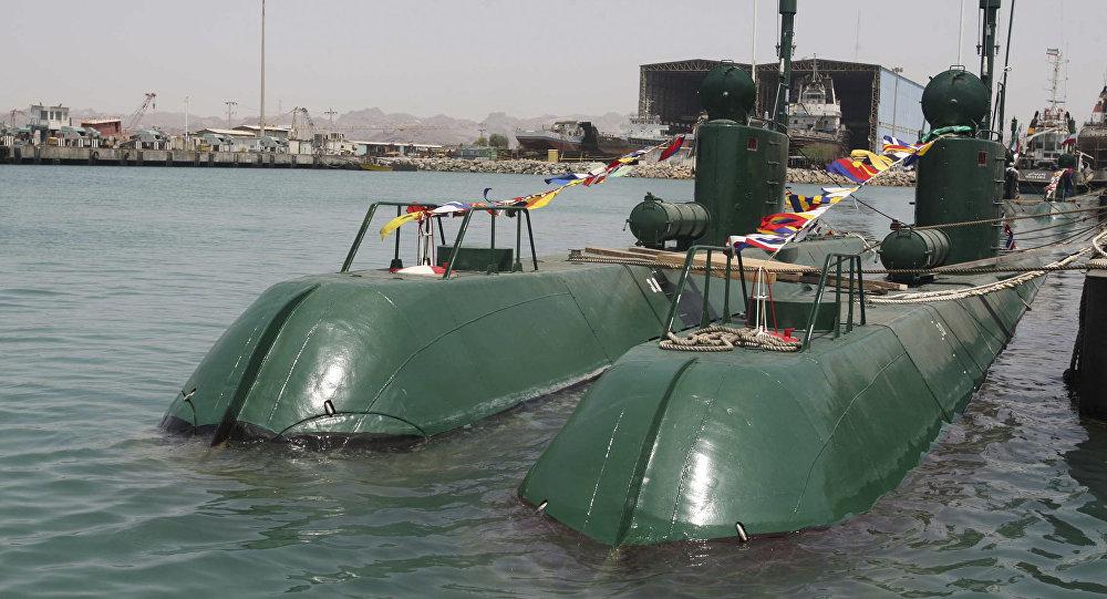 De de foto guerra modernos submarino 91