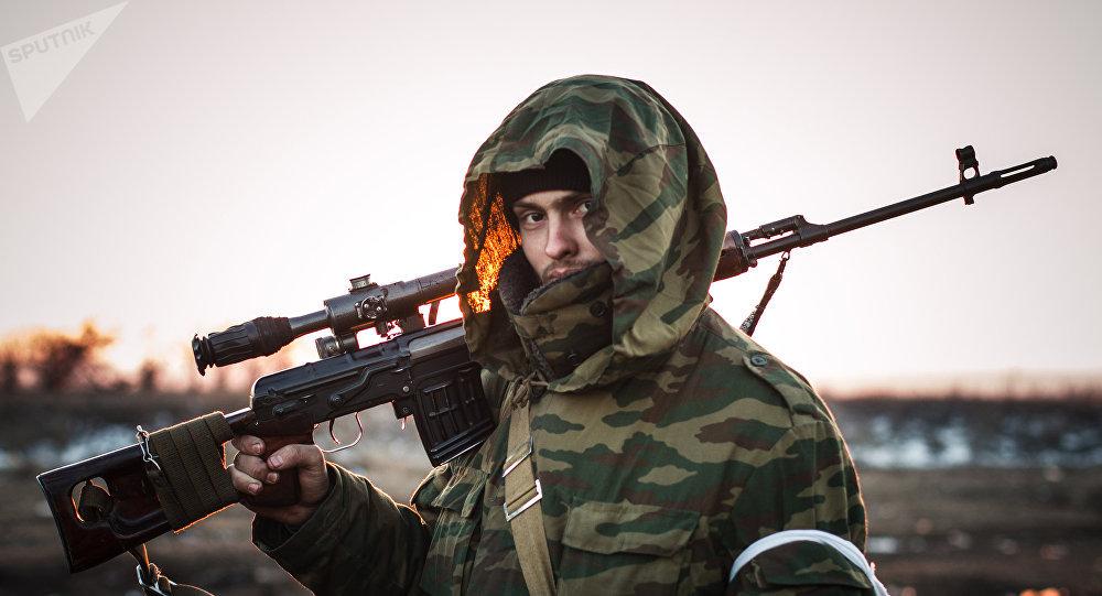 ONU prevê escalada do conflito em Donbass