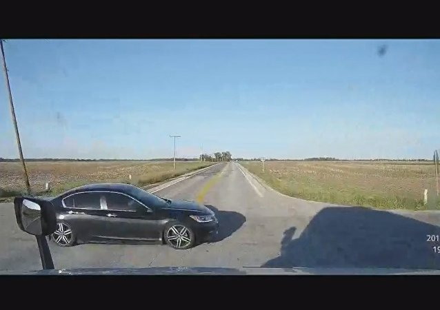 Saiba como não deve dirigir um carro