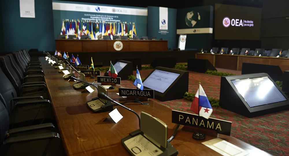 Constituinte é ameaça à democracia na Venezuela — Vaticano