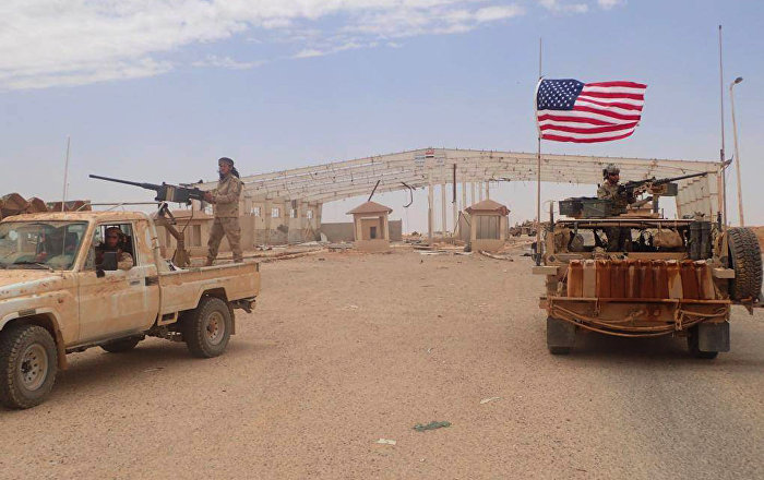 Former Syrian deserter colonel exposes sending militants across the US on missions to ...