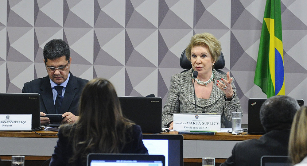 Comissão de Assuntos Sociais (CAS) realiza reunião deliberativa para apreciação do PLC 38/2017, que trata da reforma trabalhista