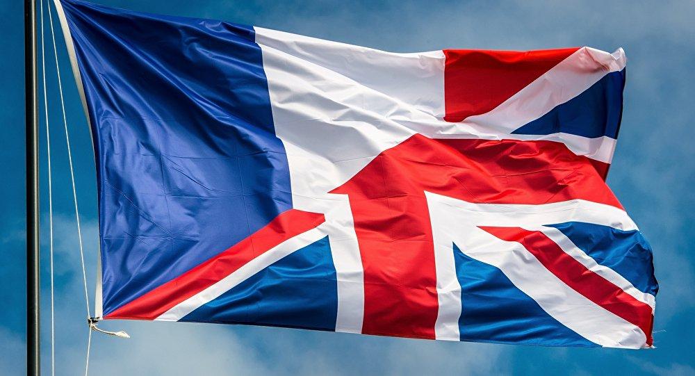 O número de britânicos tentando obter a cidadania francesa cresceu 254% em 2016