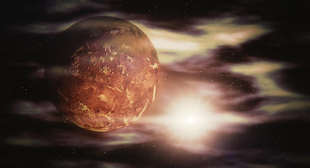 Vênus (imagem referencial)