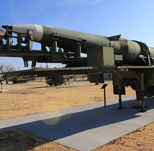 Míssil de médio alcance norte-americano, Pershing II