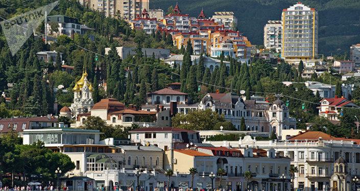 Crimea, Yalta