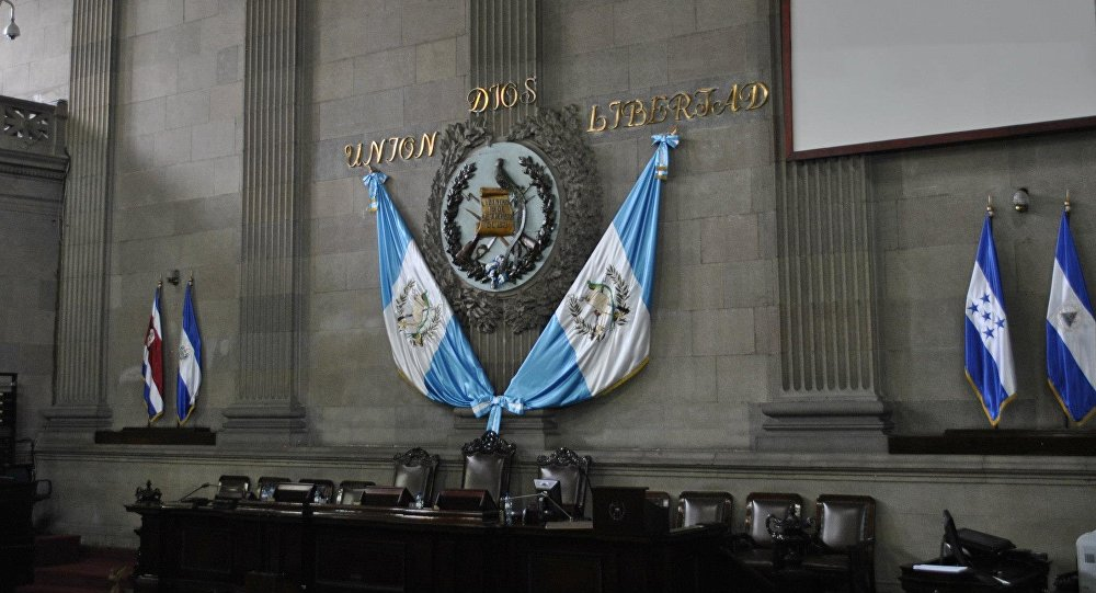 Congreso da Guatemala