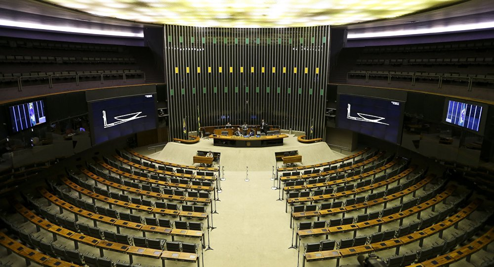 Parecer sobre denúncia contra Temer será lido na Câmara em agosto