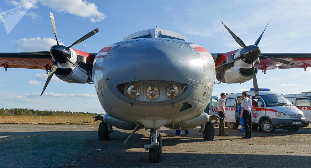 L-410 Turbolet