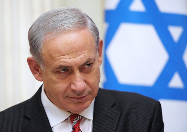 Benjamin Netanyahu, primeiro-ministro israelense (arquivo)