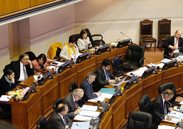 Senado do Chile