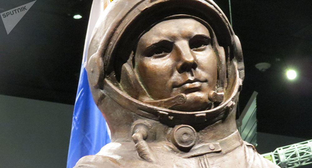 do what did yuri gagarin - photo #28