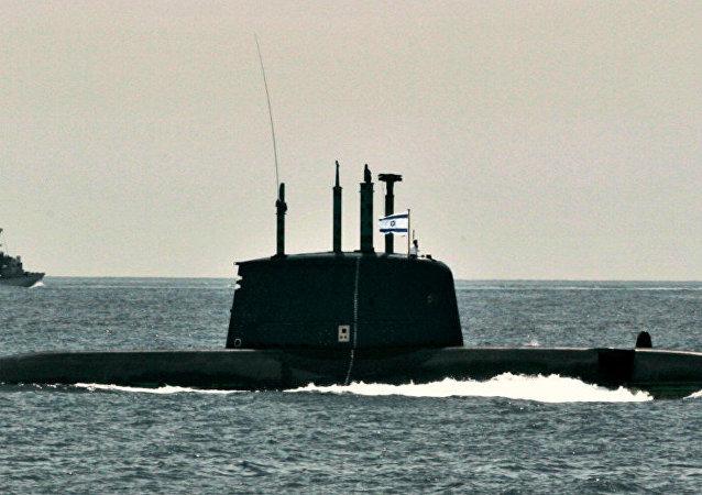 Submarino de classe Dolphin