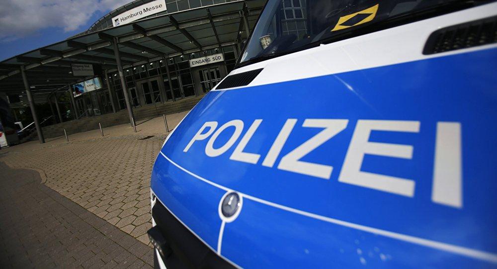 Ataque com faca deixa um morto e vários feridos em Hamburgo