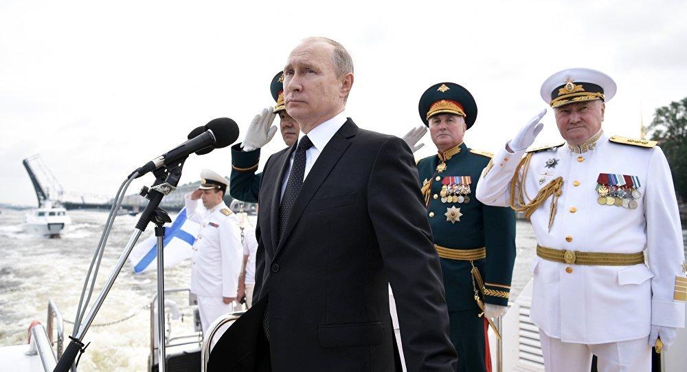 775 diplomatas americanos deverão deixar a Rússia — Putin