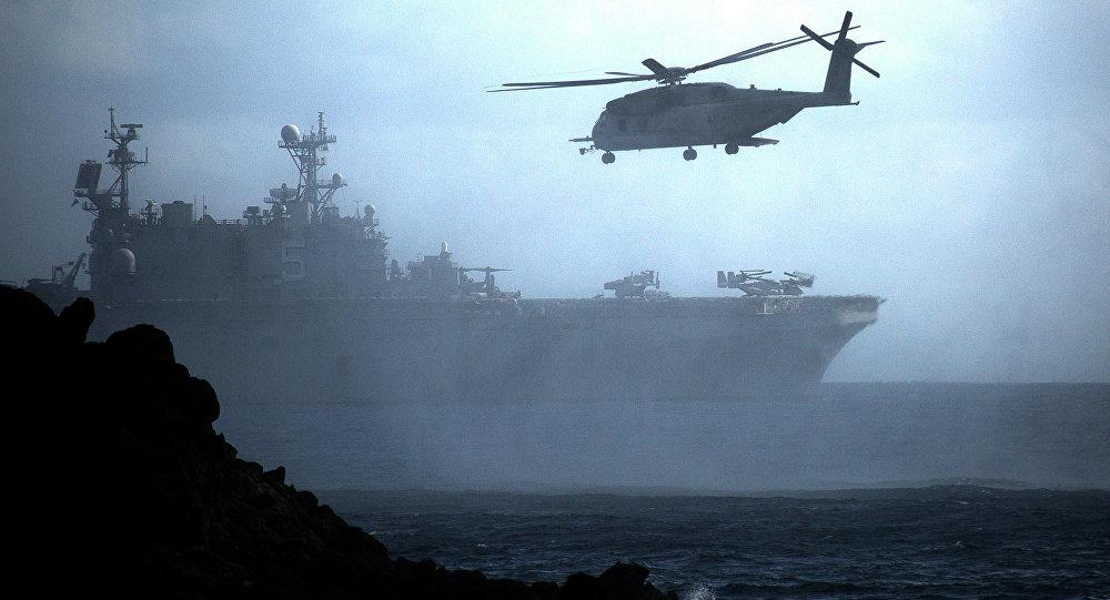 Havaí em 1° de dezembro irá ativar o sistema de alerta para possível ataque nuclear