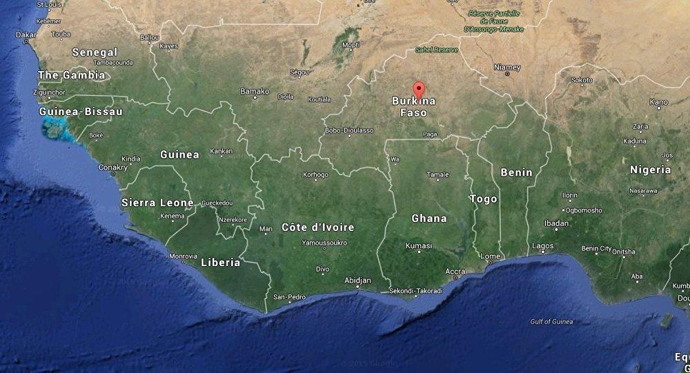Restaurante turco em Ouagadougou, Burkina Faso, foi alvo de supostos jihadistas neste domingo, 13
