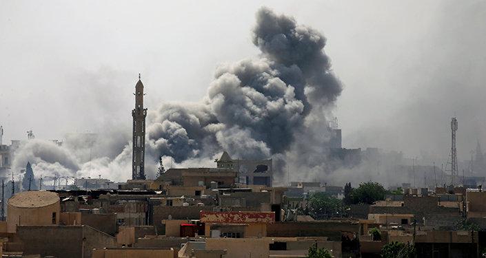 Iraque inicia ofensiva contra reduto do Estado Islâmico