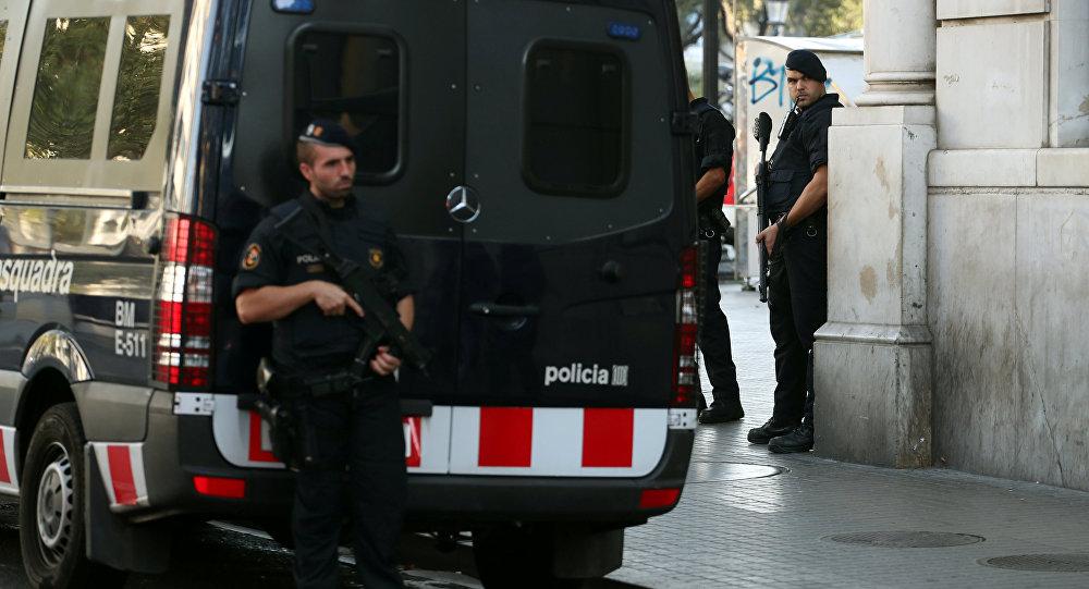 Vítima portuguesa morre no atentado de Barcelona
