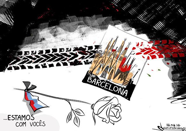 Jo sóc Barcelona