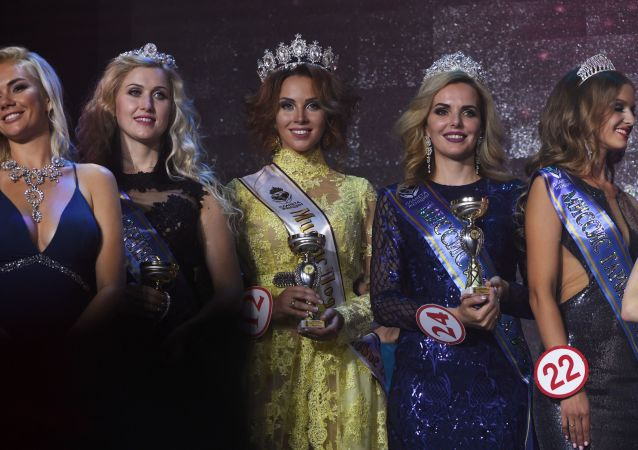 Participantes no final do concurso