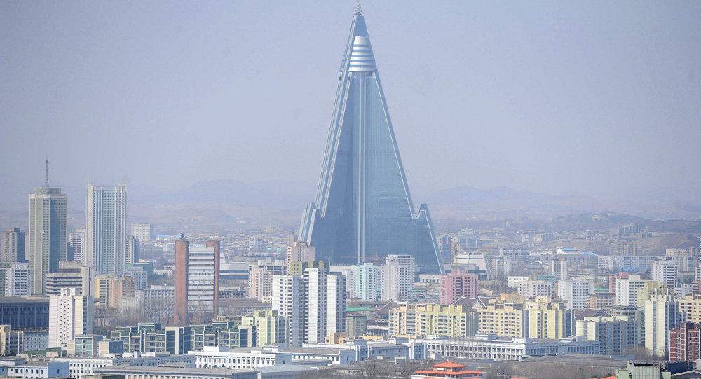 Cidade de Pyongyang