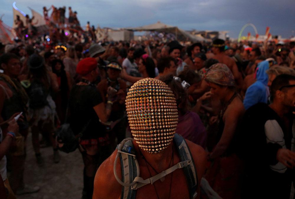 Confira o Burning Man, um dos mais importantes festivais da contracultura.
