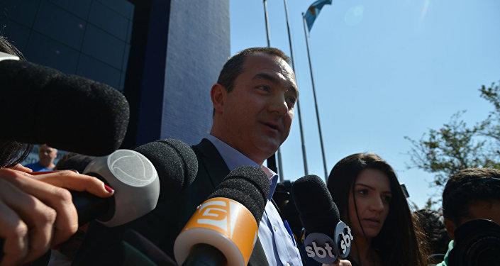 Defesa de ex-procurador volta a criticar, em nota, pedido de prisão