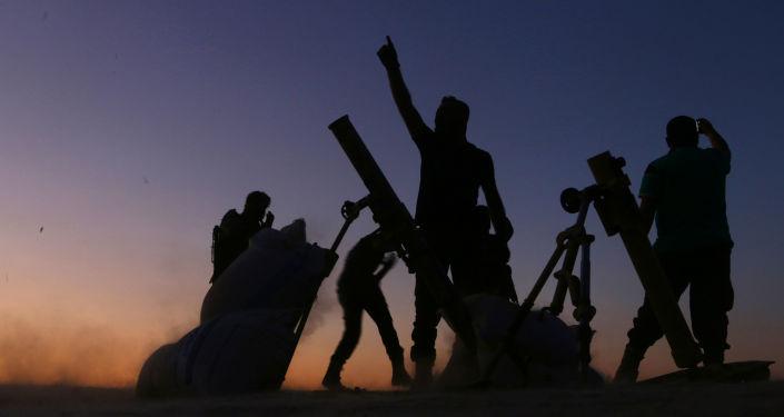 Rússia pede reunião de urgência ao Conselho de Segurança da ONU — Síria