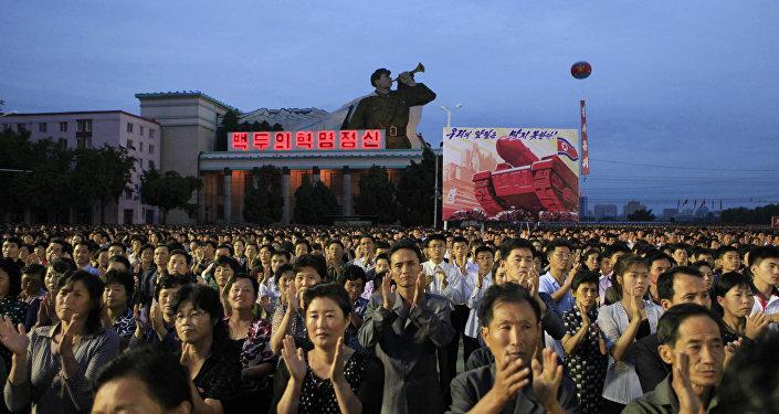 Em 3 de setembro, as autoridades da Coreia do Norte informaram ter realizado um teste bem-sucedido de uma bomba de hidrogênio que pode ser instalada em um míssil balístico intercontinental