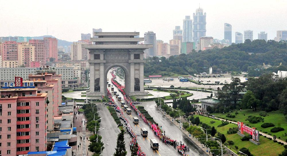 Em resposta a mais um teste nuclear norte-coreano, a Coreia do Sul anunciou planos de instalar sistemas adicionais de defesa antiaérea dos EUA (THAAD). A China, por sua vez, fez uma repreensão firme a Pyongyang