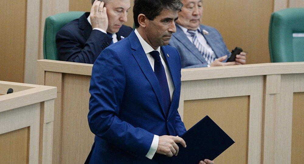 Raúl Sendic
