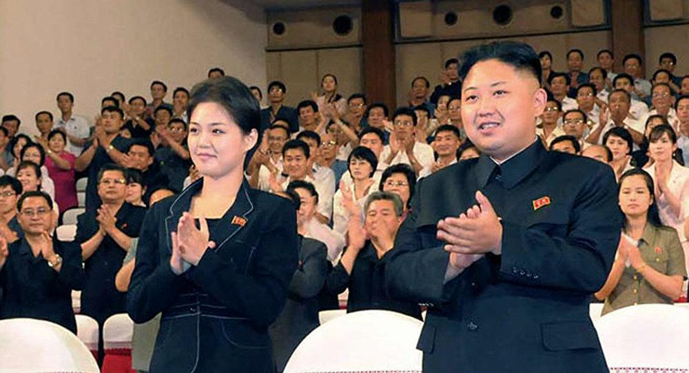 Kim Jong-un diz que disparou míssil para acalmar beligerância dos EUA