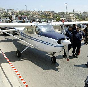 Avião Cessna 172